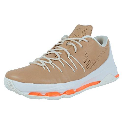 Nike KD Kevin Durant 8 EXT Men's Basketball Shoe (9, Vachetta Tan/Total...