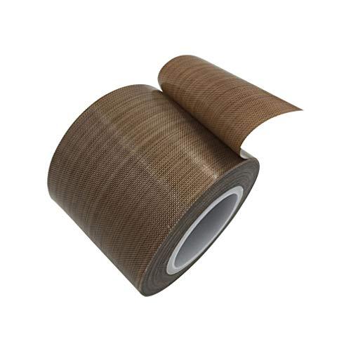 Nastri di PTFE in fibra di vetro a macchina di sigillatura sottovuoto con