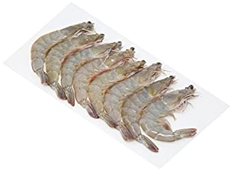 Serve Grey Prawns by Hai Sia Seafood, 200g - Chilled