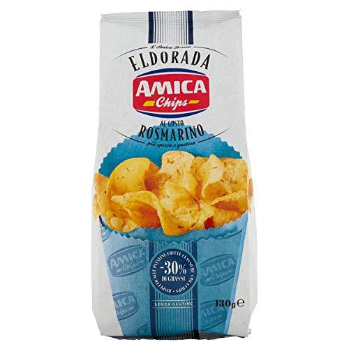 AMICA CHIPS La Classica, Patatine, 5 x 500 gr