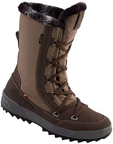 Dachstein Hannah GTX Winter Outdoorschuhe Damen Taupe Schuhgröße EU 38 2019