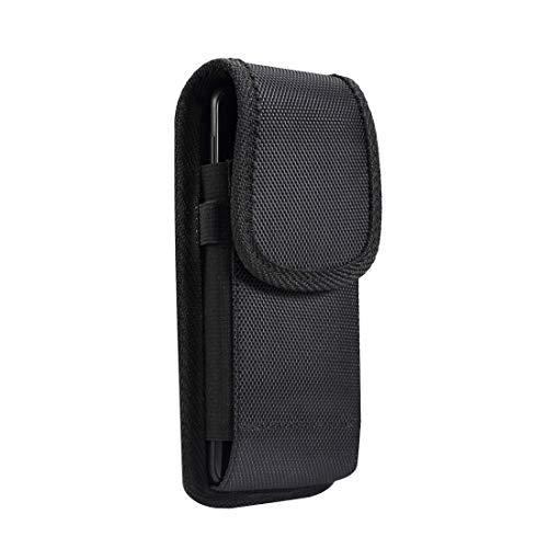 XUAILI universele beschermhoes voor smartphone, verticaal, stof, nylon, voor iPhone X/iPhone 8/Galaxy S6/Redmi 3 (4,7 inch)