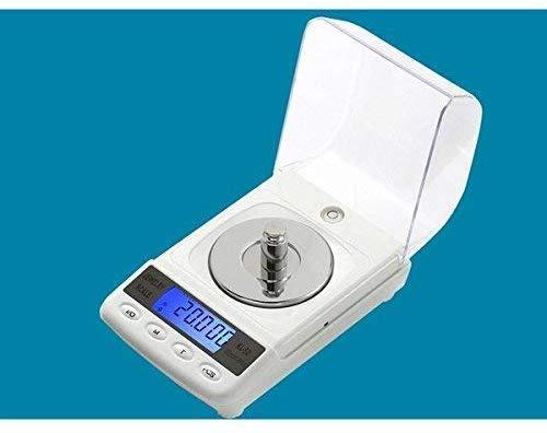 保証付DC電源付精密天秤0.001gで50gスケール超精密はかりデジタル秤最小単位0.001g電子てんびんデジタルはかりデジタル天秤が計れる電子天秤