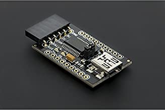 Cloud Home Ftdi Basic Breakout 3.3/5V (Arduino Compatible)