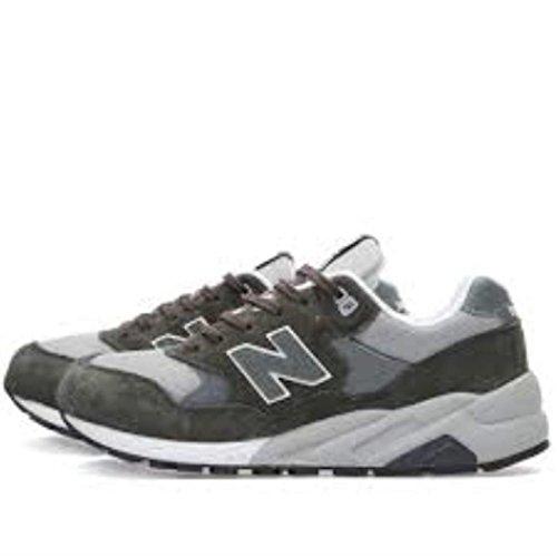New Balance 580 Herren Sneaker Grau