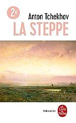 La Steppe d'Anton Tchekhov