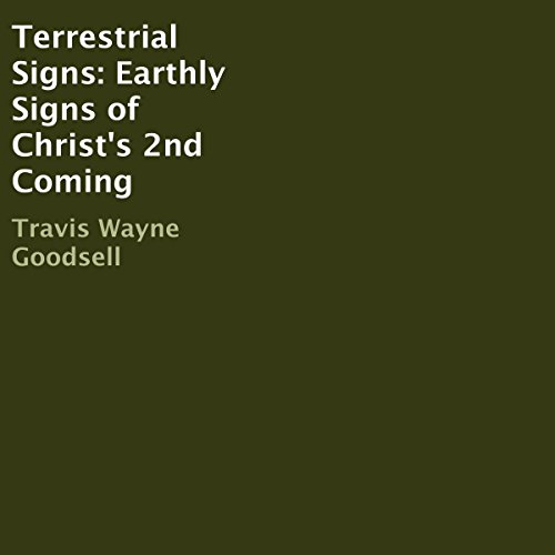 Terrestrial Signs cover art