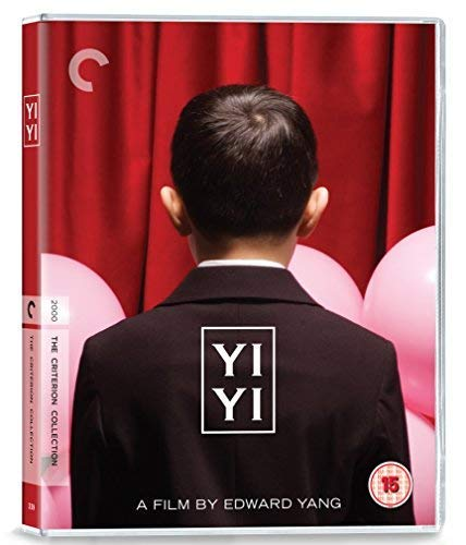 YI YI [The Criterion Collection] [Blu-ray] [2017]