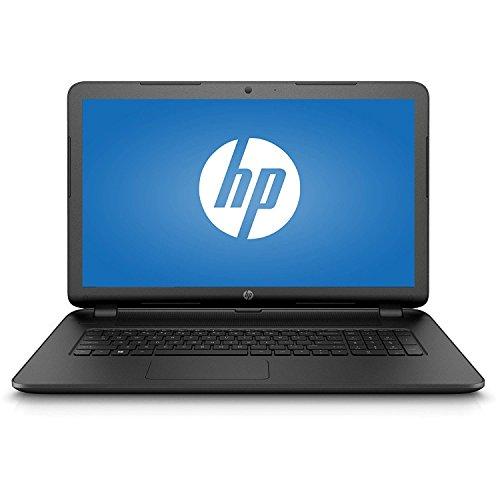 HP 17-p120wm 17.3' Laptop AMD A8-7050 Dual-Core Processor 4GB Memory 750GB HDD