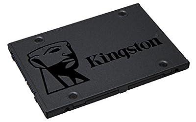 Kingston 240GB Q500 SATA3 2.5 SSD (SQ500S37/240G)