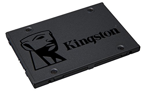 Kingston 240 GB Q500 2.5-inch unità Interna a Stato Solido