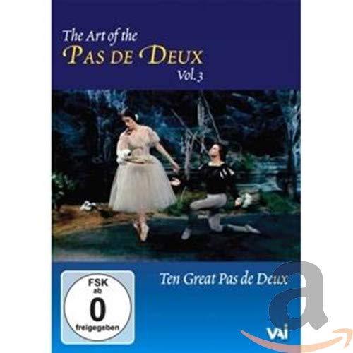 ART OF THE PAS DE DEUX 3 / VARIOUS ART OF THE PAS DE DEUX 3 / VARIOUS