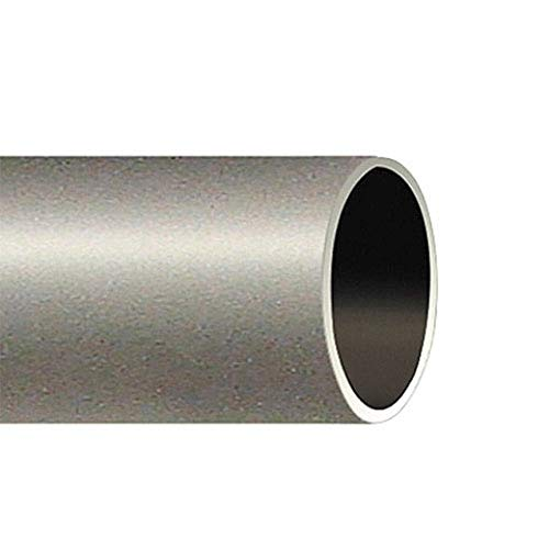 Riel Chyc 5432950 Barra Zirconio 20 mm. x 2,5 Metros Niquel Mate