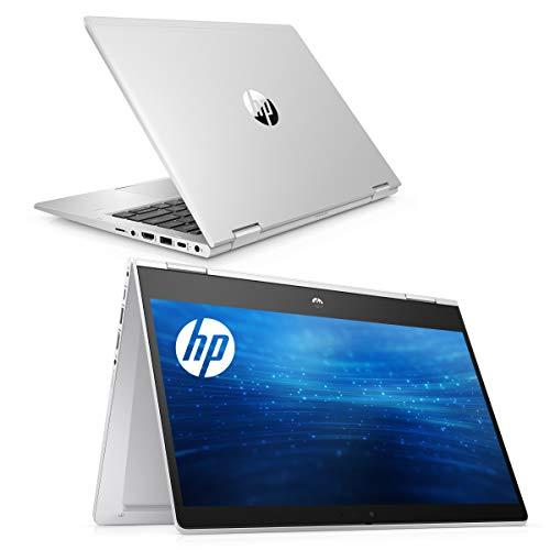 HP ノートパソコン HP ProBook x360 435 G7 Ryzen5 メモリ8GB 256GB SSD Windows10 Pro 13.3インチ フルHD タッチディスプレイ(型番:1A4P0PA-AABW)