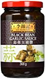 Schwarze Bohnen Knoblauch-Paste von Lee Kum Kee
