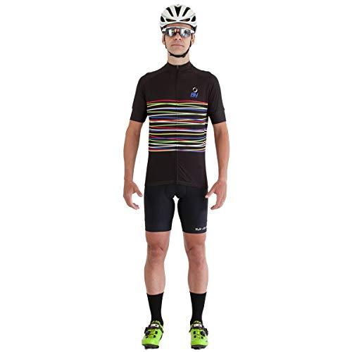 Camisa Ciclismo RH-26 Tamanho:G