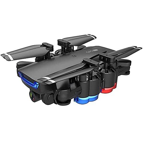 WYZXR FPV-RC-Drohne mit 6K HD-Kamera...