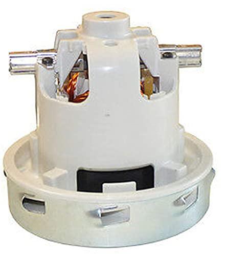 GS 3/62 W&D - Motor de aspiración Ametek para aspiradora IPC