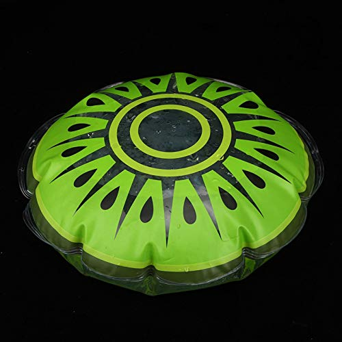 Demeras Cooling Water Cushion Portable for Camping(Kiwi)