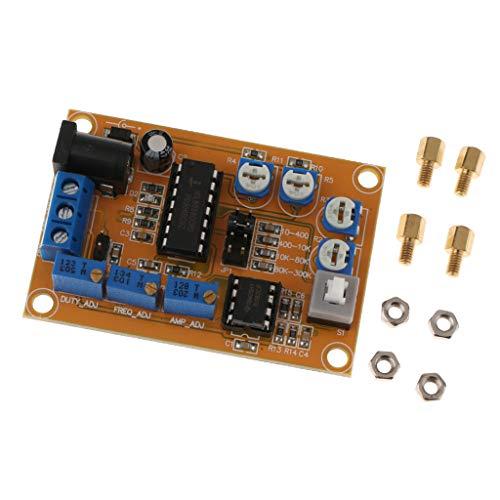ICL8038 Funktionsgenerator Bausatz