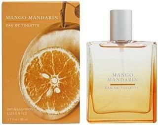 bath and body works mango mandarin discontinued