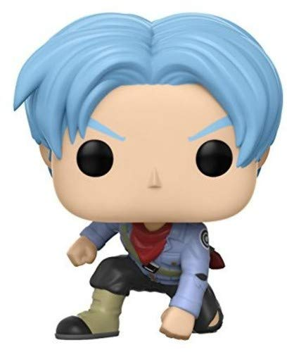 Funko Pop!- 24982 Dragonball Super: Future Trunks, Multicolor