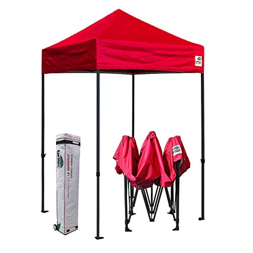Eurmax 5x5 Ez Pop up Canopy