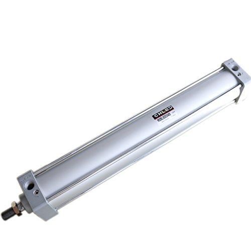 Heschen Cilindro de aire estándar neumático SC 63-400 G3/8
