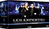 41RyeWb467L. SL160  - Les Experts : CBS commande officiellement un revival de CSI à Las Vegas avec William Petersen et Jorja Fox
