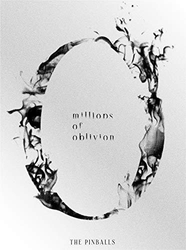 millions of oblivion【初回限定盤(CD+Blu-ray)】