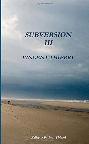 SUBVERSION III