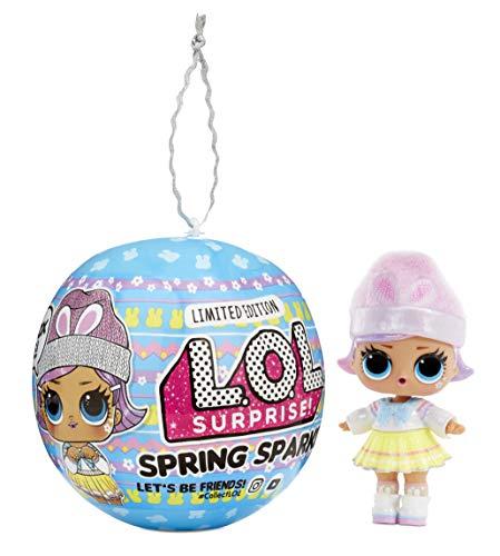 LOL Sorpresa Spring Sparkle - Conejito Hun
