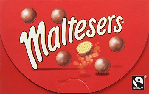 Boîte De 120G Maltesers
