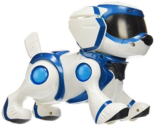 Teksta - Mascota interactiva 4G con app (IMC Toys 9936)