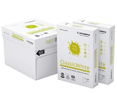 Umweltfreundliches Recyclingpapier, DIN...