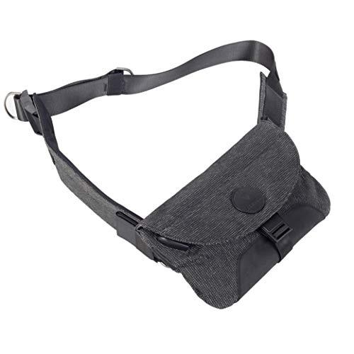Air Sling Bag by ALPAKA | Sling Bag for Passport, Camera | Chest Bag | Crossbody Pouch, Crossbody Fanny Pack| Hiking Bag | Shoulder Bag | Anti-Theft Sling Bag for Men & Women |External USB Port