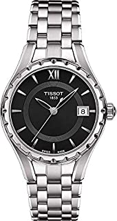 Tissot T072.210.11.058 For Women Analog, Dress Watch