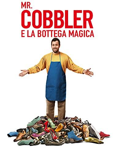 Mr. Cobbler e la Bottega Magica