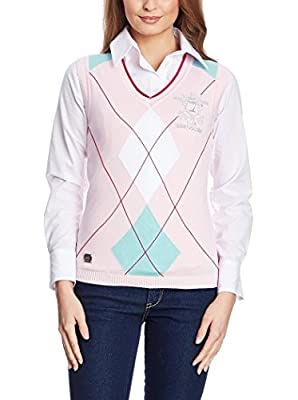 xfore Golfwear Chaleco Pullover