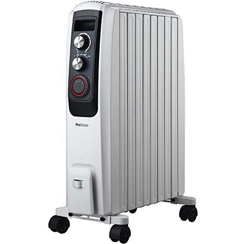 Pro Breeze -   2000W Ölradiator -