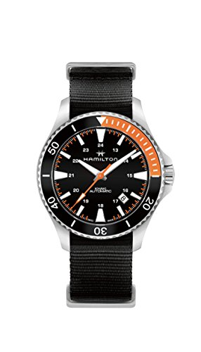[ハミルトン] 腕時計 カーキ 機械式自動巻 H82305931 メンズ 正規輸入品