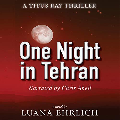 One Night in Tehran cover art