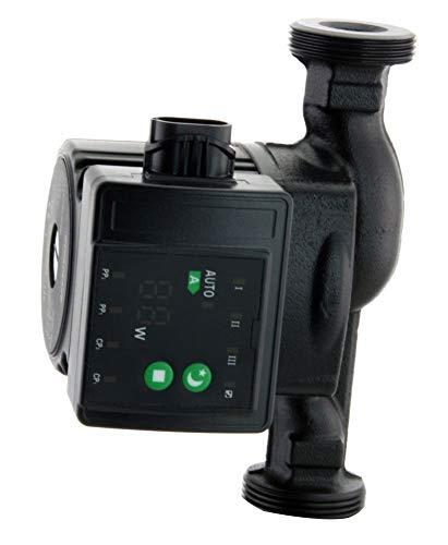 Zirkulationspumpe RS 25/6EA/180 Umwälzpumpe Trinkwasserpumpe elektronisch gesteuert