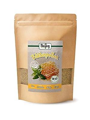 Biojoy Organic Bee Pollen (0,500 kg)