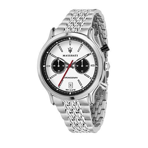 Orologio da uomo, Collezione Legend, cronografo, in acciaio - R8873638004