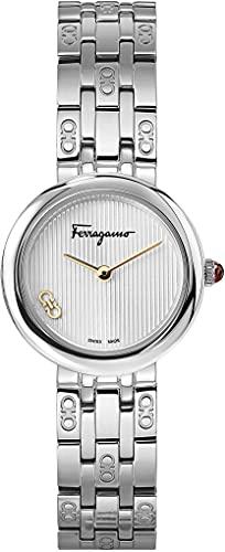 Salvatore Ferragamo Ferragamo Signature SFNL00520 - Orologio al quarzo da...