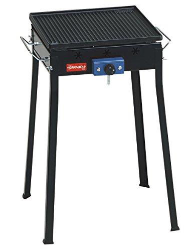 griglia elettrica ferraboli Ferraboli Ghisa Gas Mono - Barbecue (Automobile