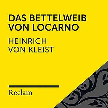 Kleist: Das Bettelweib von Locarno (Reclam Hörbuch)