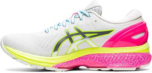 ASICS Gel-Kayano 27 Summer Lite Women's Running Shoes - AW20-4.5 White