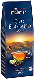 Meßmer Old England, Earl Grey aromatisiert, 400 g Packung